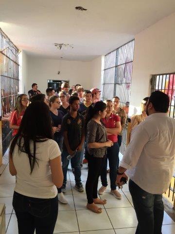Direito Visita Técnica a Penitenciaria e Delegacia (10)