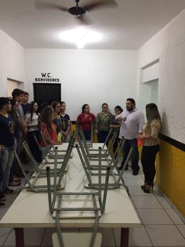 Direito Visita Técnica a Penitenciaria e Delegacia (2)