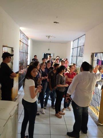 Direito Visita Técnica a Penitenciaria e Delegacia (4)