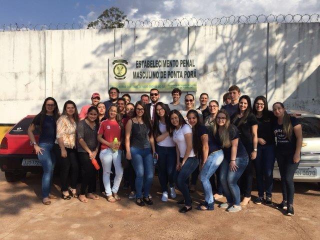 Direito Visita Técnica a Penitenciaria e Delegacia (8)