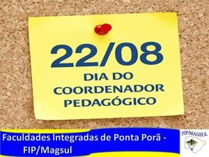 DIA DO COORDENADOR 22.08
