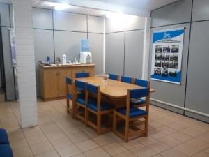 Sala dos Professores_
