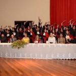 PARABÉNS AOS FORMADOS DA 12ª TURMA DE DIREITO DA FIP MAGSUL