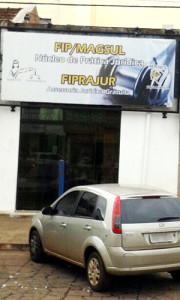 FIPRAJUR (frente)