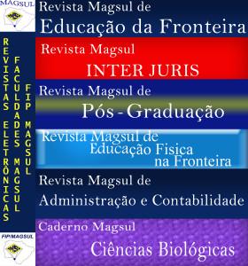 Portal da Revista Magsul – Fip Magsul