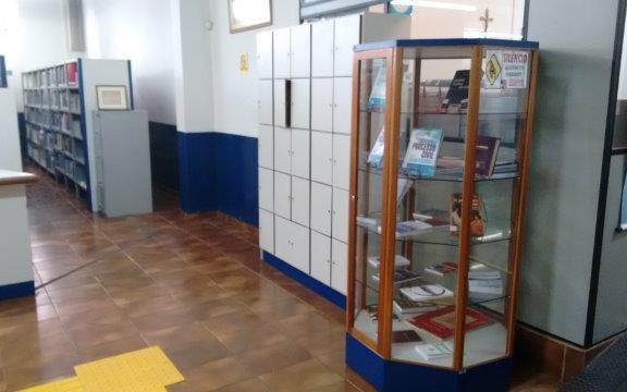 Biblioteca Fip Magsul
