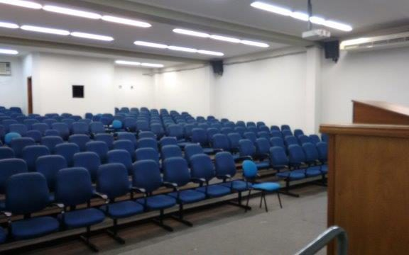 Auditório Fip Magsul