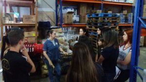 visita técnica ao Supermercado Sol(3)