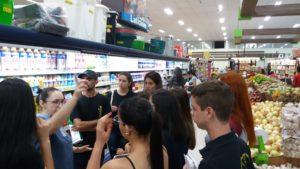 visita técnica ao Supermercado Sol(5)